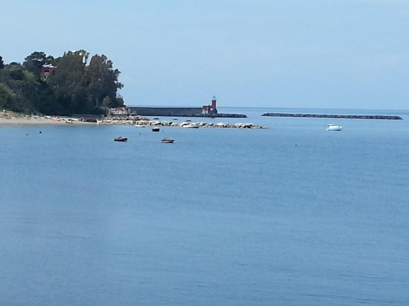 il-porto-di-ischia