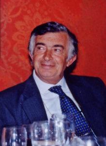 Prof. Aldo Vecchione